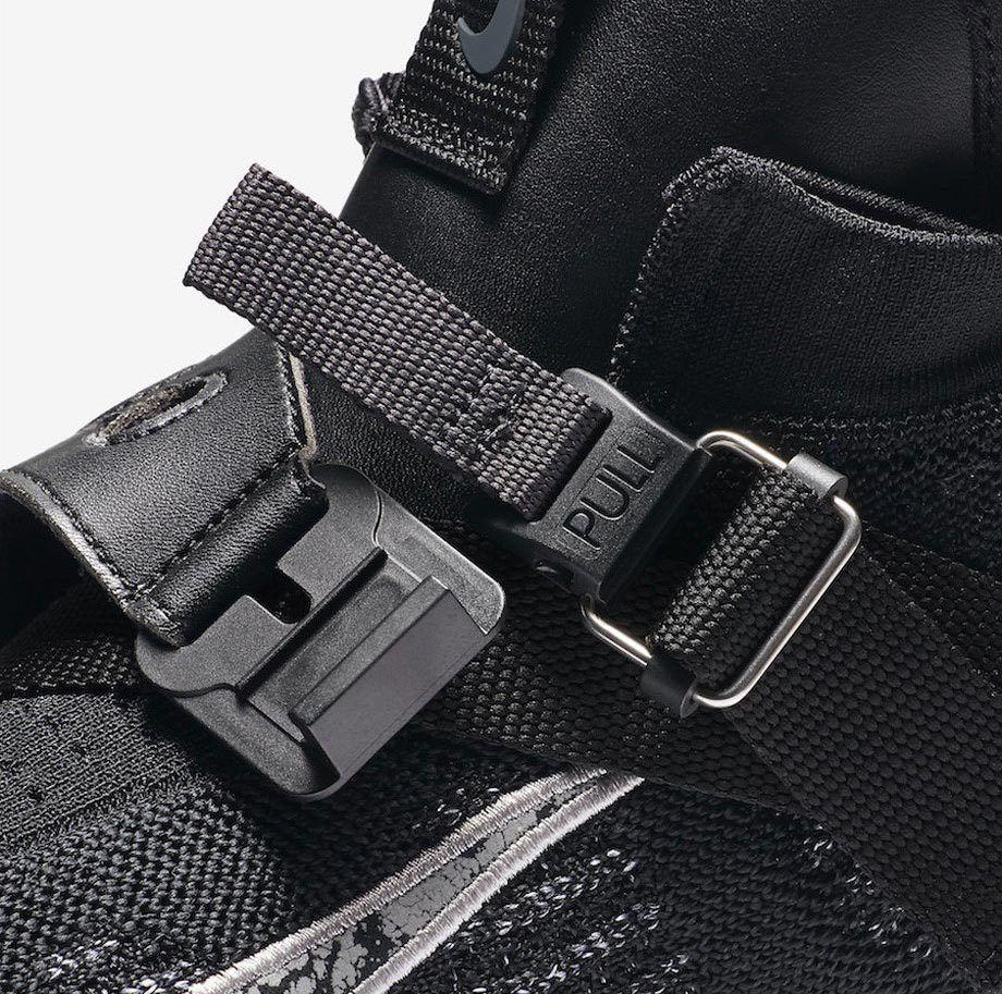 Nike Vapormax Premier Flyknit 7