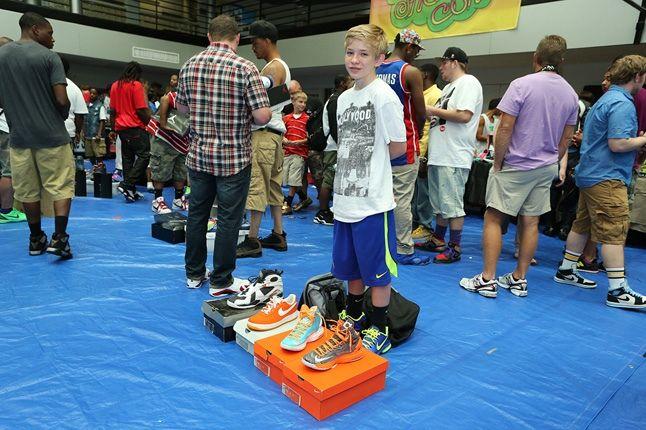 Sneaker Con Atlanta 2013 Recap 17 1