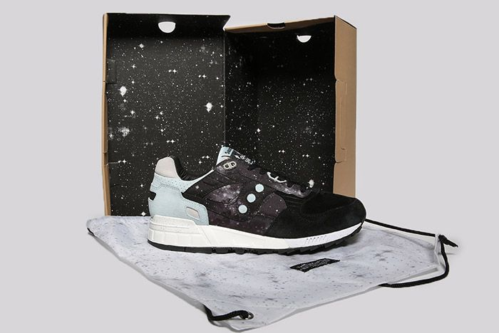 Quiet Life Saucony Shadow 8