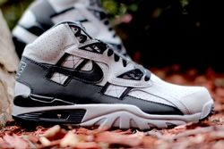 Nike Air Trainer Sc High Wolf Grey Bumperoo Thumb