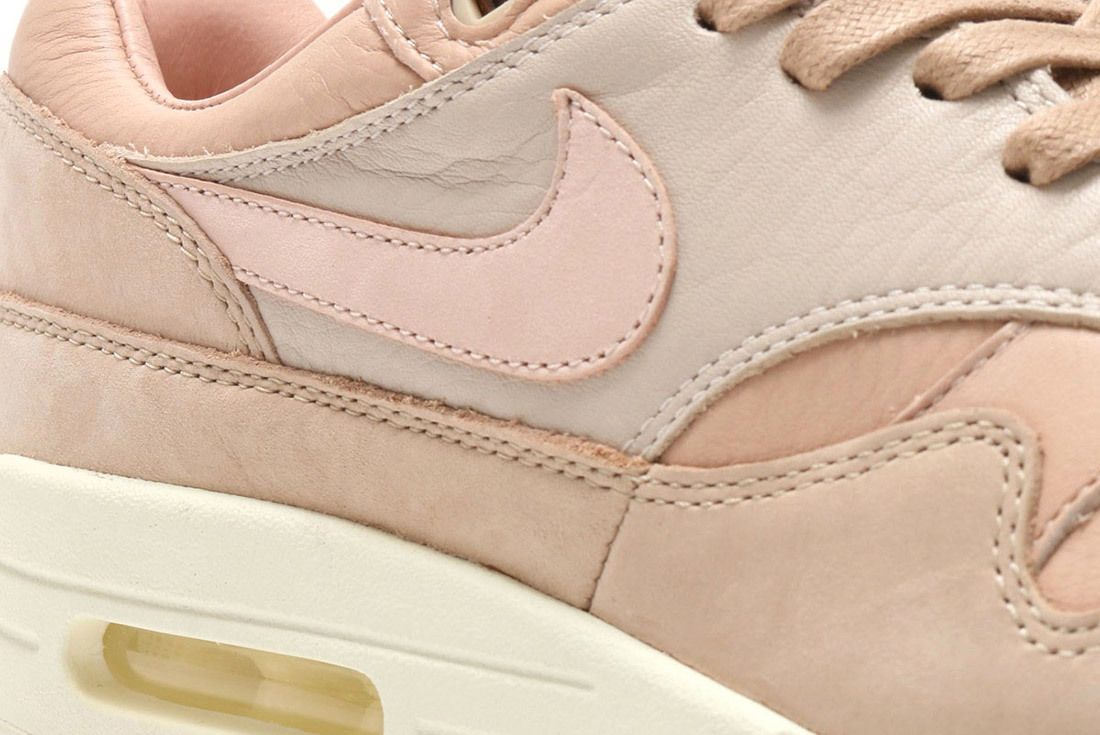 Nike Air Max 1 Pinnacle Natural Leather 2