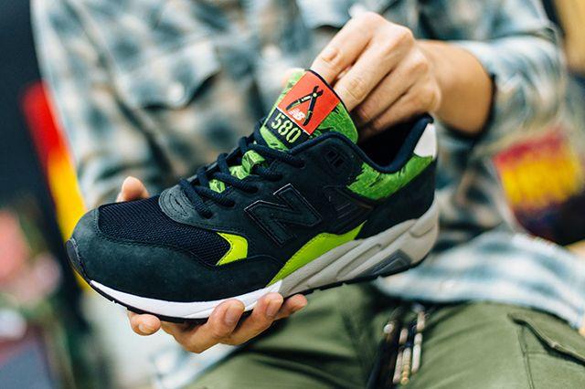 Mita Sneakers Sbtg New Balance Mrt580 2