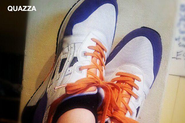 Sneaker Freaker Best Of Wdywt July Quazza 1
