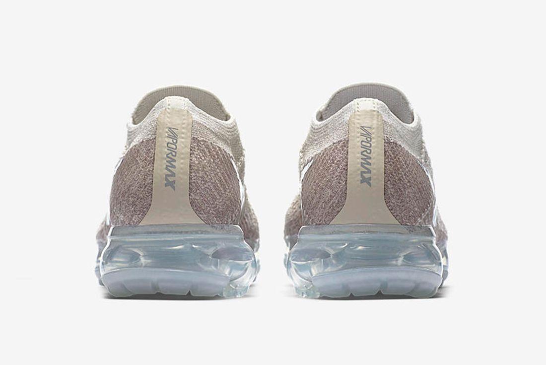 Nike Air Vapormax Chrome Blush 5