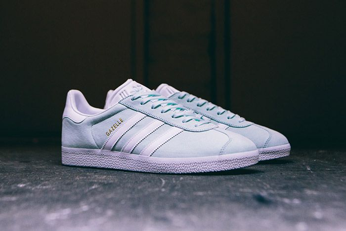 Gazelle Ice Mint 4