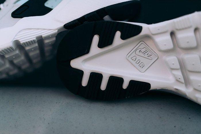 Nike Air Huarache Run Ultra Platinumigloo 4