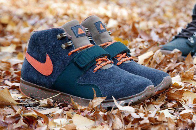 Nike Poler Trainerendor Mid Prm