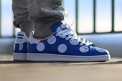 Pharrell X Adidas Big Dot Stan Smith Pack Thumb