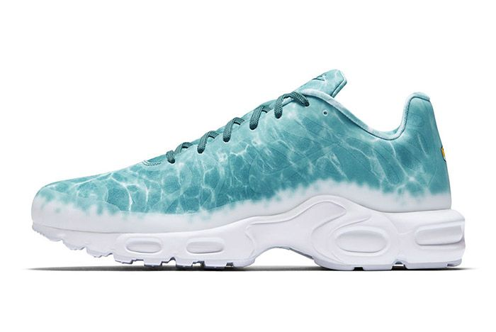 Nike Air Max Plus Swimming Pool 4
