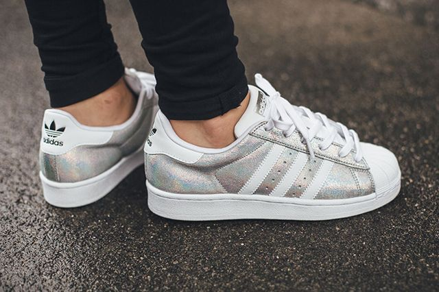 Adidas Superstar Disco