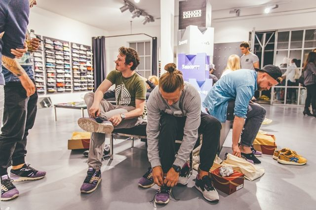 Sf Saucony Kushwhacker Release Party Allike 2