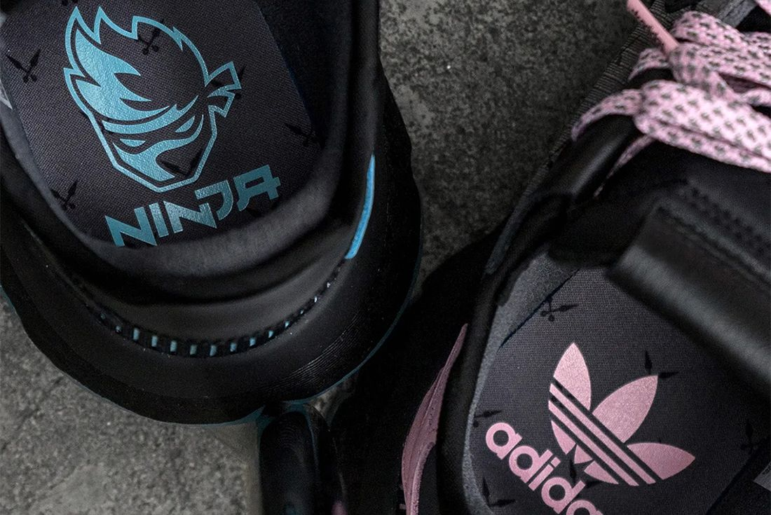 ninja x adidas nite jogger