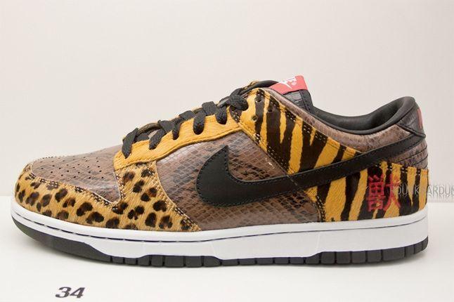 Sneaker Museum 9 1