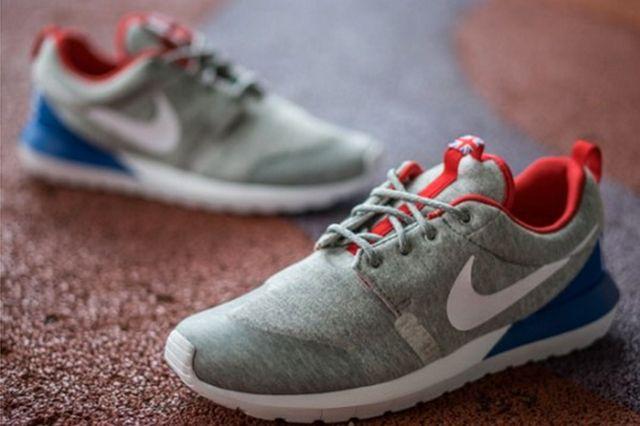 Nike Roshe Run Natural Motion Uk Edition 4
