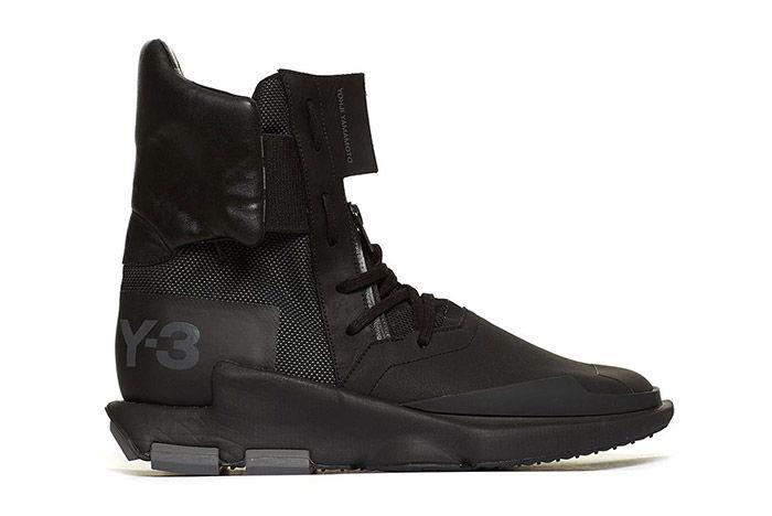 Adidas Y 3 Yohji Yamamoto Noci High