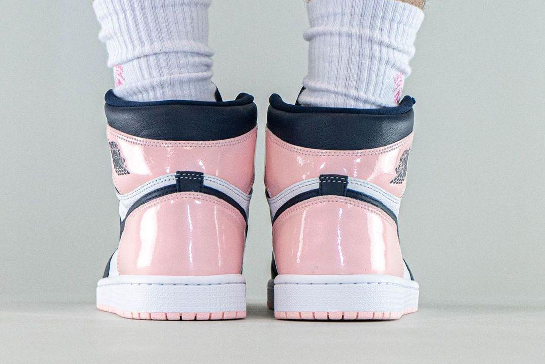 Air Jordan 1 Atmosphere