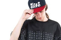 Alife 2014 Summer Collection Dp