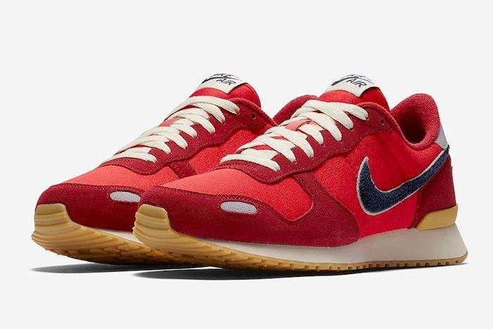 Nike Air Vortex Se University Red 918246 600 Release Date Sneaker Freaker