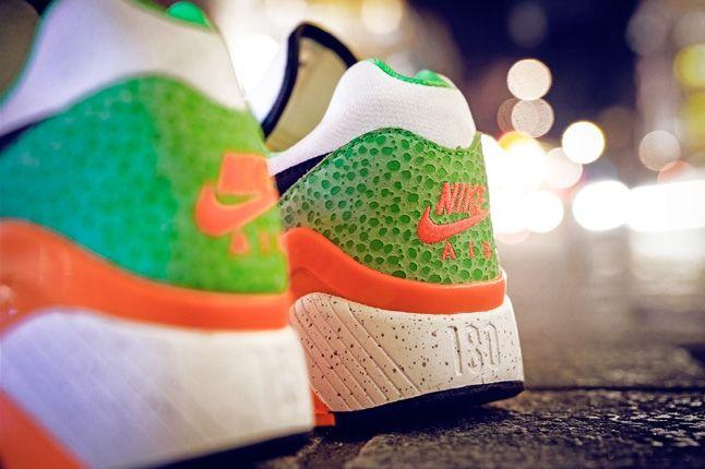 Nike Size Urban Safari Pack Pt3 Am180 White Heel Detail 1