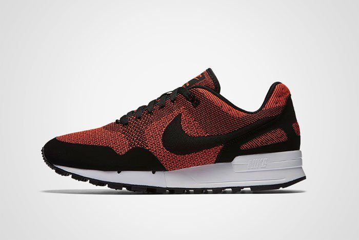 Nike Air Pegasus 89 Jacquard Crimson Wmns Thumb