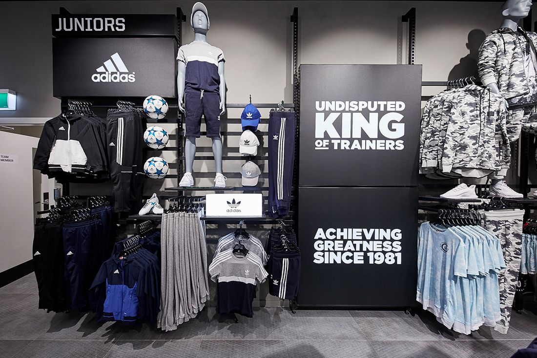 Take A Look Inside The New Pacific Fair Jd Sports Store29