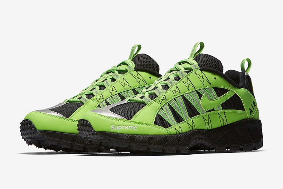 Supreme Nike Humara 15