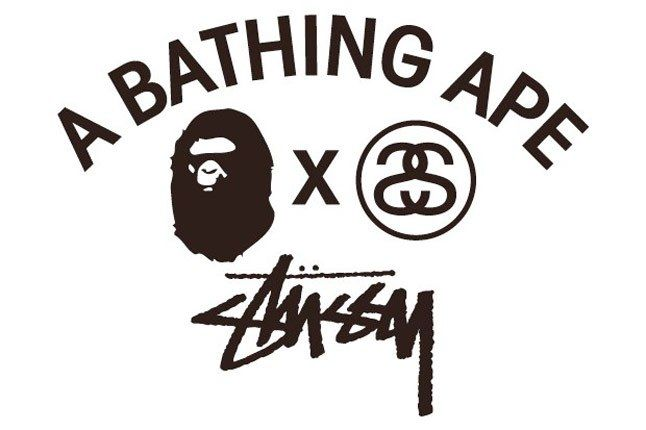 A Bathing Ape X Stussy 2010 Holiday Collection 0 1