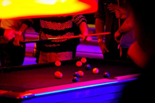 Puma Bowling Party The Go Team 2 1