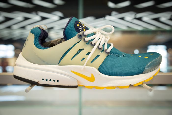 Top 17 Olympic Colourways Sneaker Freaker 11