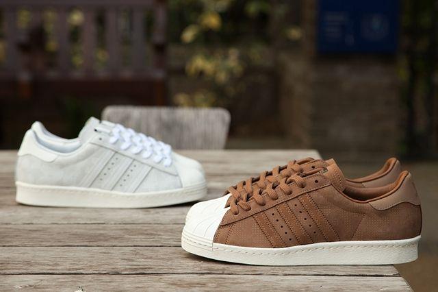 Adidas Superstar 80S Dot Camo Pack 4