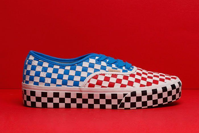 Vans Year Of The Rooster Collection 12
