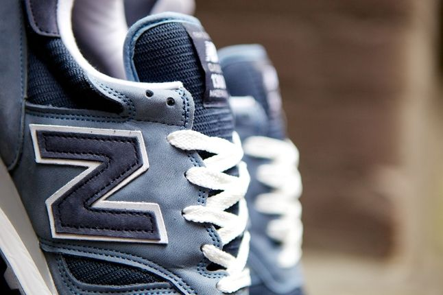 New Balance 1300Ggb Midfoot Detail 1