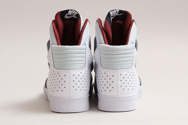 Nike Flystepper 2 K3 Txt White Pure Platinum 1