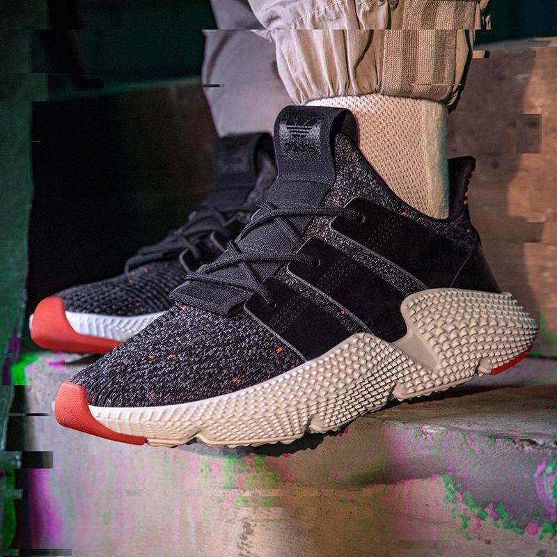 Adidas Prophere Release Sneaker Freaker 4