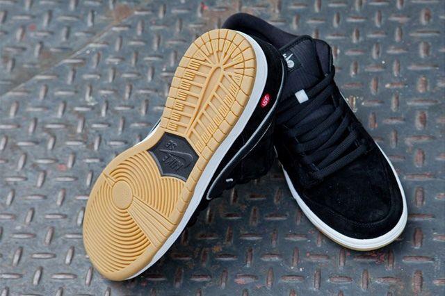 Quartersnacks Nike Sb Dunk Low Premium 2
