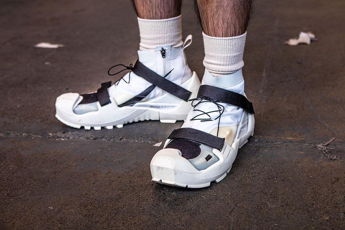 Sneaker Freaker Swap Meet October 2019 On Foot18