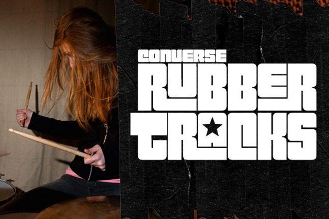 Converse Rubber Tracks 1 1