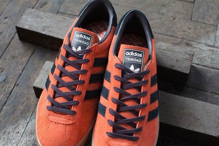 Adidas Island Series5