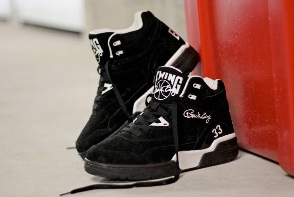 Ewing Athletics Guard Fall Delivery 10