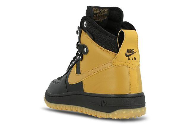Nike Air Force 1 Duckboot 7