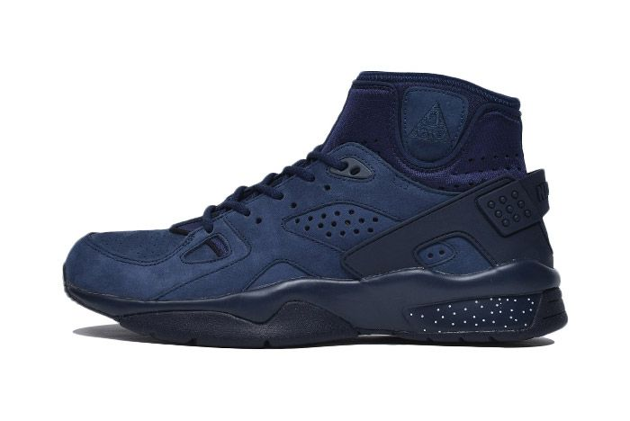 Nike Acg Air Mowabb Blue 3
