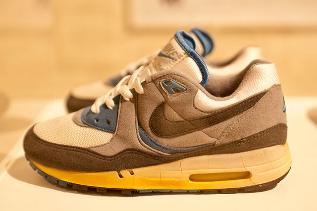 Overkill Air Max Day 6