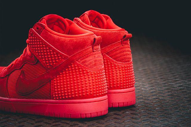 Nike Dunk Cmft Premium Light Crimson 4Th Of July 3