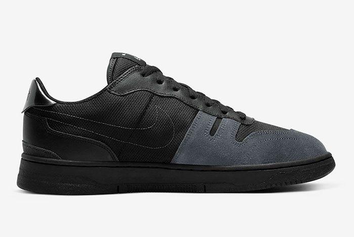 Nike Squash Type Black Anthracite Cj1640 001 Medial