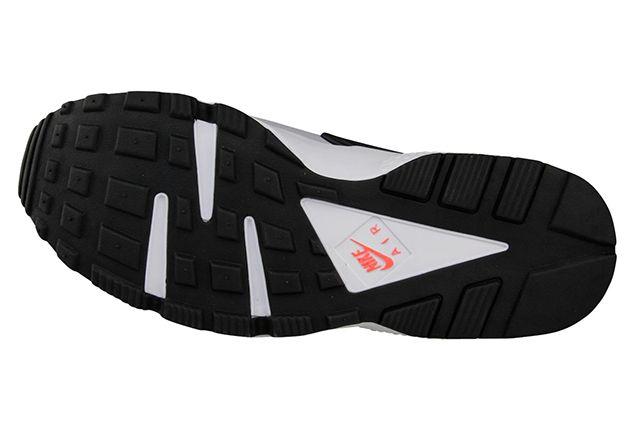 Nike Air Huarache Wolf Grey Blue Hero 2