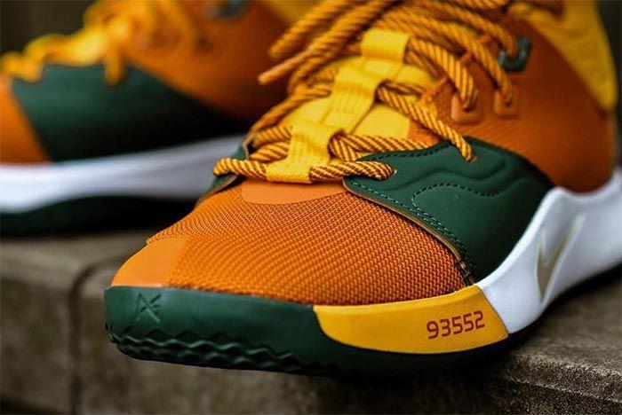 Nike Pg3 Acg Allstar 3