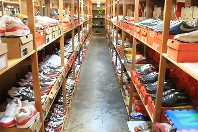 Shoeseum 1