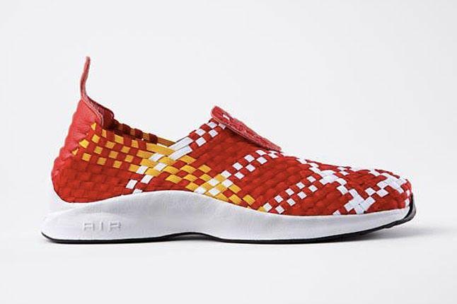 Nike Air Woven Euro 2012 4 1