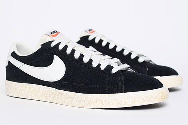 Nike Blazer Low Vntg 09 1