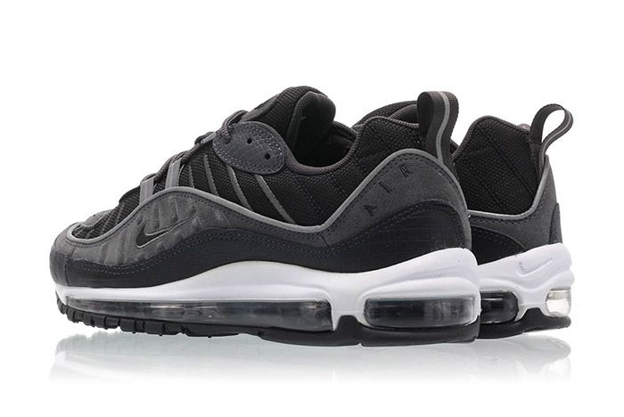 Nike Air Max 98 Anthracite Release 3